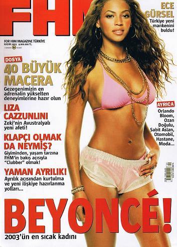 FHM Turkey